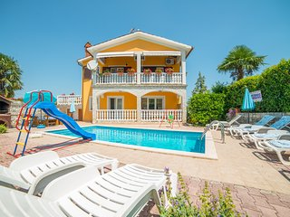 TH00676 Apartments Verbanac / Two bedroom A2 - Nedescina vacation rentals
