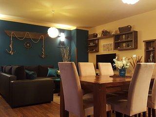 TH02108 Apartment Riko / Two bedrooms A1 - Valtura vacation rentals