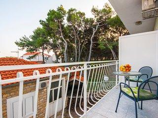 TH01213 Apartments Vukšić / Studio A4 - Zlarin Island vacation rentals