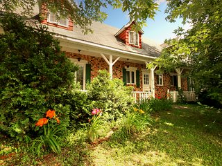 Nice 3 bedroom House in Quebec City - Quebec City vacation rentals