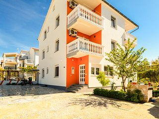 TH01221 Apartments Pranjic / Two bedroom A4 - Vodice vacation rentals