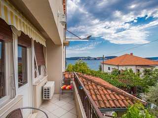 TH01837 Apartments Villa Ivanka / One bedroom A10 - Seget Donji vacation rentals
