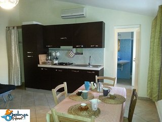 Bright 1 bedroom Condo in Sperlonga - Sperlonga vacation rentals