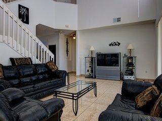 Aster Villa for Extended Families - Kissimmee vacation rentals