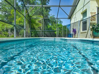Sunny Isle. Gated Community - Kissimmee vacation rentals