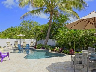 Gorgeous House with Internet Access and A/C - Anna Maria vacation rentals