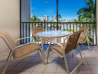 Santa Maria Harbour Resort 202 - Weekly - Fort Myers Beach vacation rentals
