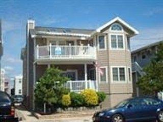 4656 Asbury Avenue 2nd Flr. 132147 - Image 1 - Ocean City - rentals