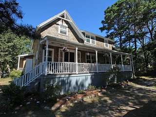 7 bedroom House with Microwave in Oak Bluffs - Oak Bluffs vacation rentals