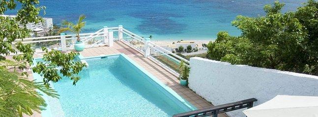 Villa Paradiso 3 Bedroom SPECIAL OFFER - Image 1 - Oyster Pond - rentals