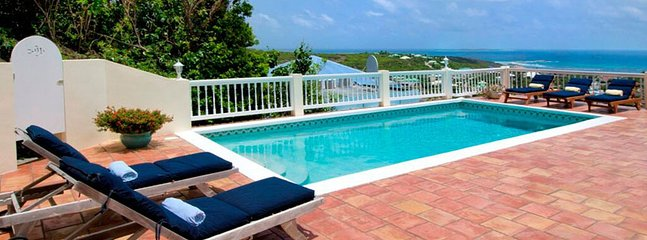 Villa Majestic View 3 Bedroom SPECIAL OFFER - Image 1 - Oyster Pond - rentals