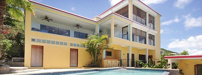 Villa Kismet 5 Bedroom SPECIAL OFFER - Image 1 - Dawn Beach - rentals