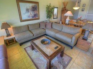 FALL SPECIALS! Spacious Renovated 2-bedroom Condo with Central A/C! - Wailea vacation rentals