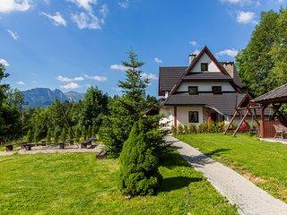 Cisza nad Dolina - Silence Over The Valley - Zakopane vacation rentals