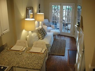 Newly renovated Gem of a Georgetown Home - Rosslyn vacation rentals