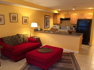 Capitol Barracks Row 2BR -  Walk to Metro + street parking - Fairlawn vacation rentals