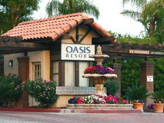 OASIS VILLA RESORT PALM SPRINGS CA - Palm Springs vacation rentals