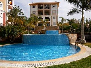 Bright 3 bedroom Villa in Muchamiel - Muchamiel vacation rentals