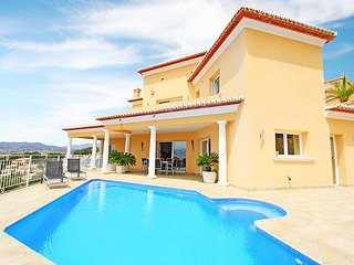 4 bedroom Villa in Moraira, Costa Blanca, Spain : ref 2216588 - Benitachell vacation rentals
