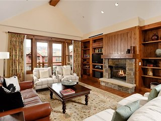 5 bedroom House with A/C in Snowmass Village - Snowmass Village vacation rentals