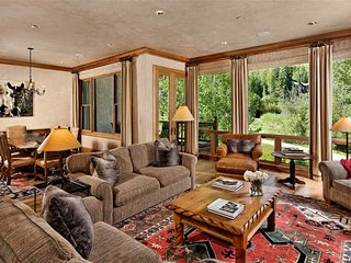 Beautiful House with A/C and Hot Tub - Snowmass Village vacation rentals