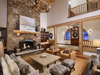 5 bedroom House with Hot Tub in Snowmass Village - Snowmass Village vacation rentals