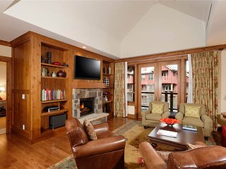 3 bedroom Apartment with A/C in Snowmass Village - Snowmass Village vacation rentals