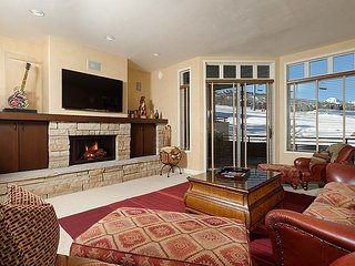 Deerbrook Townhome A5 - Snowmass Village vacation rentals
