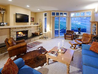 Deerbrook C-4 - Snowmass Village vacation rentals