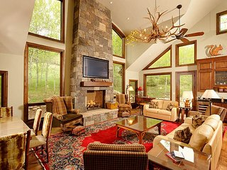 7 bedroom House with Hot Tub in Snowmass Village - Snowmass Village vacation rentals
