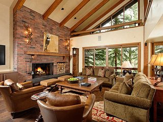 Gidlow Residence - Snowmass Village vacation rentals