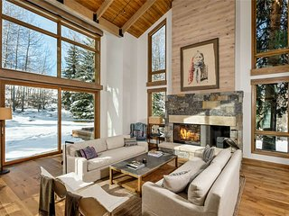 Creek Lane Chateau - Snowmass Village vacation rentals