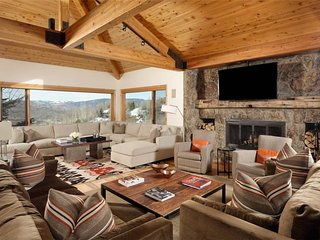 6 bedroom House with Hot Tub in Snowmass Village - Snowmass Village vacation rentals