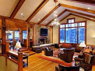 Aspen Leaf Chalet At Snowmass - Snowmass Village vacation rentals