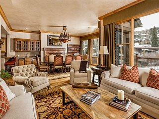 Owl Creek Townhome 813 - Snowmass Village vacation rentals