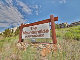 Mountainside 43 - Granby vacation rentals