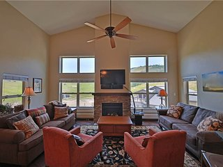 Base Camp One 411 - Granby vacation rentals