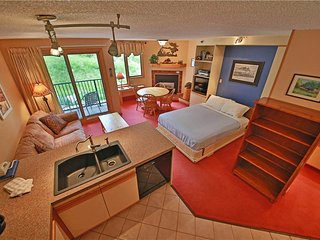 Bright Stanley Condo rental with Internet Access - Stanley vacation rentals