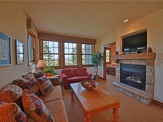Kicking Horse Lodges 2-201 - Granby vacation rentals