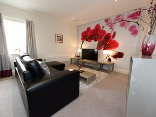 Hunter House, YO1 7LS - York vacation rentals