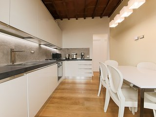 San Paolino The One - Florence vacation rentals