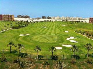 NPG0AP25958 - 2BR in porto golf marina - Egypt vacation rentals