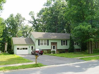 Convenient 3 bedroom State College House with Internet Access - State College vacation rentals