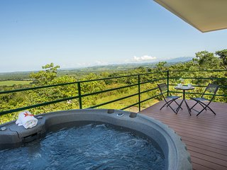 CRT-  Casa Vista Hermosa*NEW HOME* - Manuel Antonio National Park vacation rentals