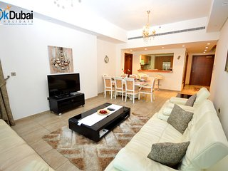 Comfortable Condo with Internet Access and A/C - Palm Jumeirah vacation rentals