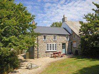Cerbid Old Farmhouse - Solva vacation rentals