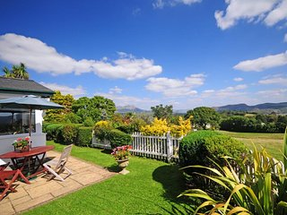 Charming 2 bedroom Cottage in Portmeirion - Portmeirion vacation rentals
