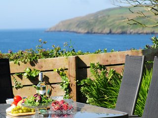 Bodarfor  (By The Sea) - Pwllheli vacation rentals