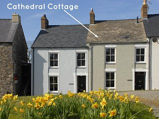 Sunny 2 bedroom Cottage in Saint Davids - Saint Davids vacation rentals