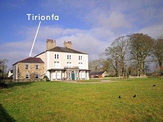 Lovely 2 bedroom Cottage in Llangefni - Llangefni vacation rentals